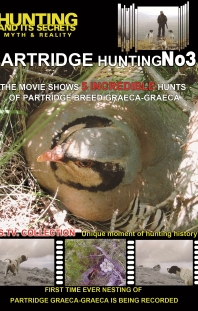 Rock Patridge (Alectoris Graeca). Hunting, Nesting and History